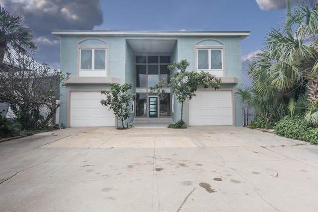 17811 Front Beach Road P, Panama City Beach, FL 32413 (MLS #856159) :: RE/MAX By The Sea