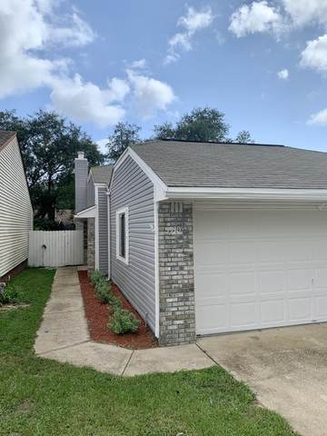 3930 Balsam Drive, Niceville, FL 32578 (MLS #856173) :: Somers & Company