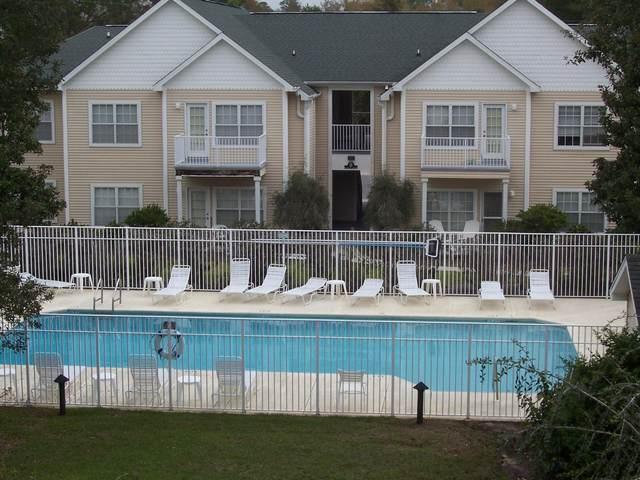1501 N Partin Drive Apt  234, Niceville, FL 32578 (MLS #856180) :: Briar Patch Realty
