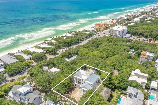 41 Azalea Street, Santa Rosa Beach, FL 32459 (MLS #856181) :: The Premier Property Group