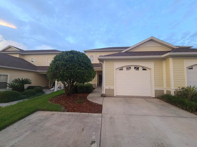 2412 Saint Andrews Boulevard #18, Panama City, FL 32405 (MLS #856194) :: EXIT Sands Realty
