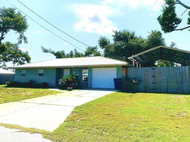 2128 E 8th Street, Panama City, FL 32401 (MLS #856196) :: Berkshire Hathaway HomeServices PenFed Realty