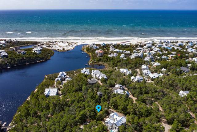 7-7 Bridge Cove Lane, Santa Rosa Beach, FL 32459 (MLS #856197) :: Scenic Sotheby's International Realty