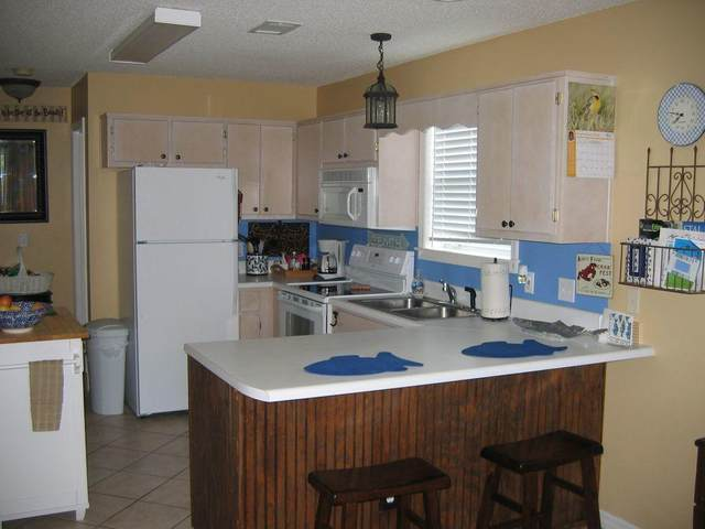 11 Beachside Drive Unit 1014, Santa Rosa Beach, FL 32459 (MLS #856204) :: Berkshire Hathaway HomeServices Beach Properties of Florida