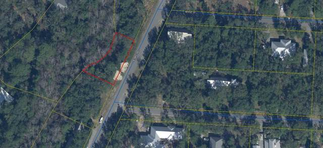 Lot 5 BlkB Adams Way, Santa Rosa Beach, FL 32459 (MLS #856208) :: The Premier Property Group