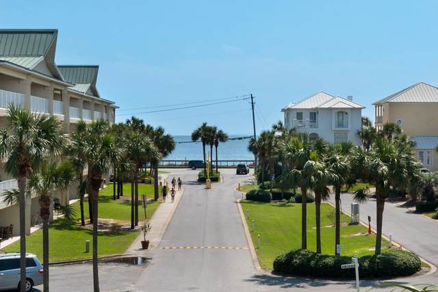 2606 Scenic Gulf Drive Unit 4304, Miramar Beach, FL 32550 (MLS #856211) :: Scenic Sotheby's International Realty