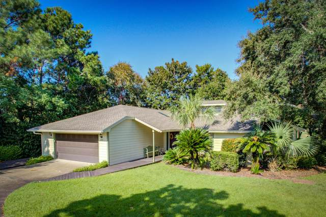 371 Golfview Drive, Miramar Beach, FL 32550 (MLS #856213) :: Scenic Sotheby's International Realty