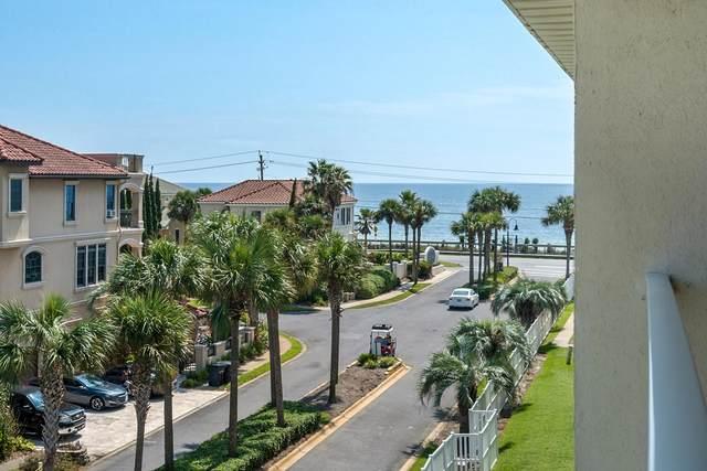 2606 Scenic Gulf Drive Unit 1407, Miramar Beach, FL 32550 (MLS #856221) :: Scenic Sotheby's International Realty