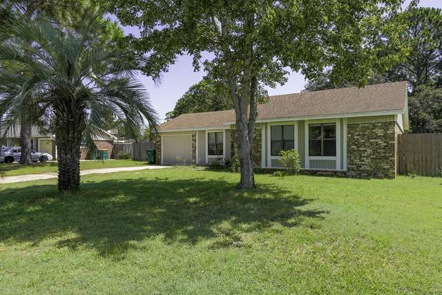 309 Morgan Lane, Mary Esther, FL 32569 (MLS #856223) :: Scenic Sotheby's International Realty