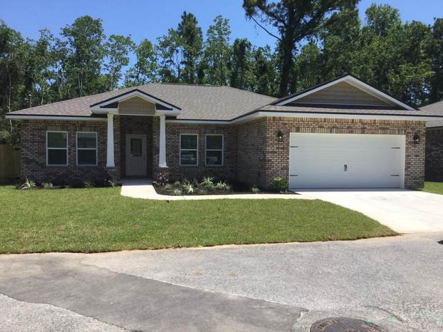 402 Spruce Street, Mary Esther, FL 32569 (MLS #856226) :: Coastal Luxury