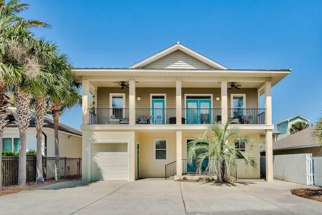 30 Los Angeles Street, Miramar Beach, FL 32550 (MLS #856238) :: Scenic Sotheby's International Realty