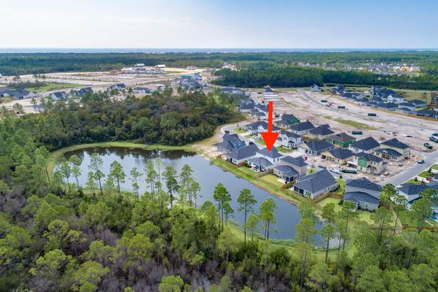 263 Windrow Way, Inlet Beach, FL 32461 (MLS #856242) :: Berkshire Hathaway HomeServices Beach Properties of Florida