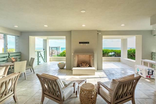 250 Winston Lane, Inlet Beach, FL 32461 (MLS #856251) :: EXIT Sands Realty