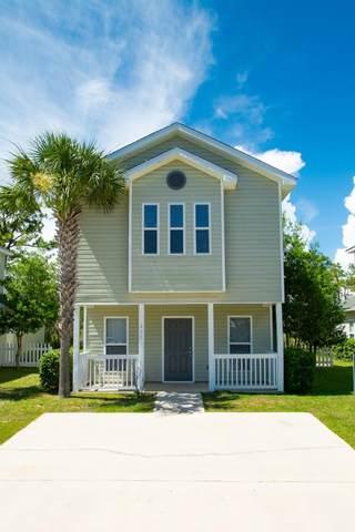 157 Enchanted Way, Santa Rosa Beach, FL 32459 (MLS #856261) :: Scenic Sotheby's International Realty