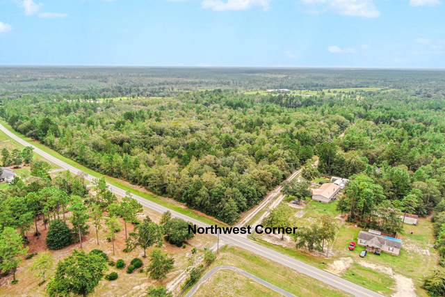 66 Acres Holbrook Lane, Laurel Hill, FL 32567 (MLS #856265) :: Coastal Luxury