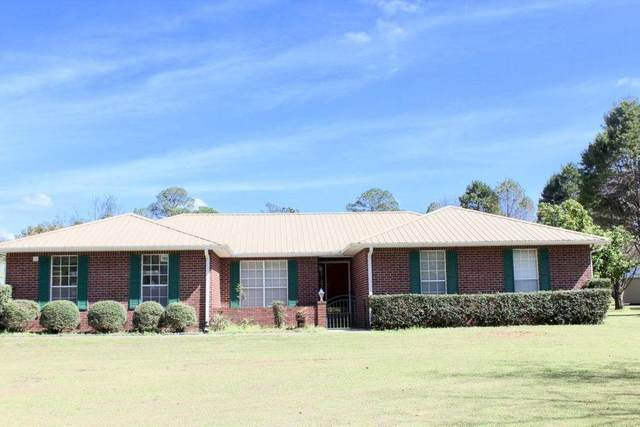 49 Holley Lane, Defuniak Springs, FL 32435 (MLS #856274) :: Back Stage Realty