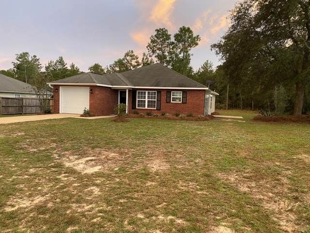 4614 Bobolink Way, Crestview, FL 32539 (MLS #856277) :: Better Homes & Gardens Real Estate Emerald Coast