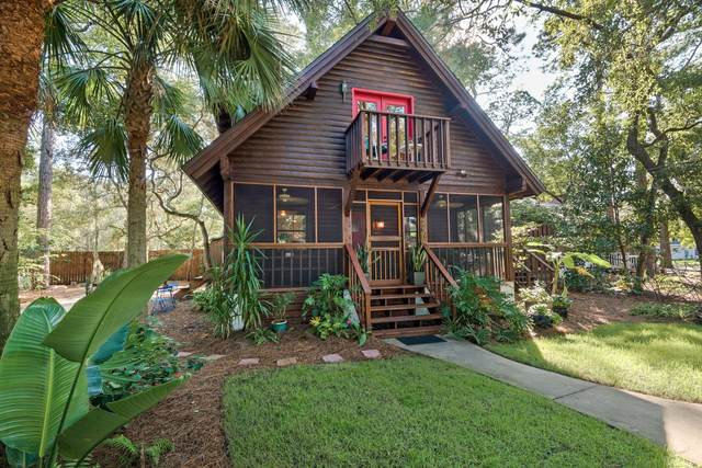 250 Turquoise Bch Drive, Santa Rosa Beach, FL 32459 (MLS #856286) :: Scenic Sotheby's International Realty