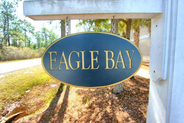 35 Talon Court Unit 8-M, Santa Rosa Beach, FL 32459 (MLS #856297) :: Berkshire Hathaway HomeServices PenFed Realty