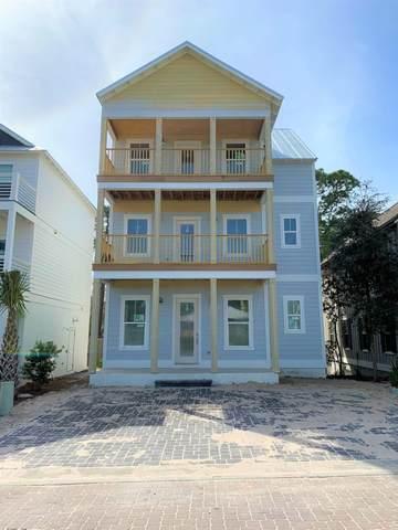 Lot 20 Magical Way, Santa Rosa Beach, FL 32459 (MLS #856316) :: Berkshire Hathaway HomeServices PenFed Realty
