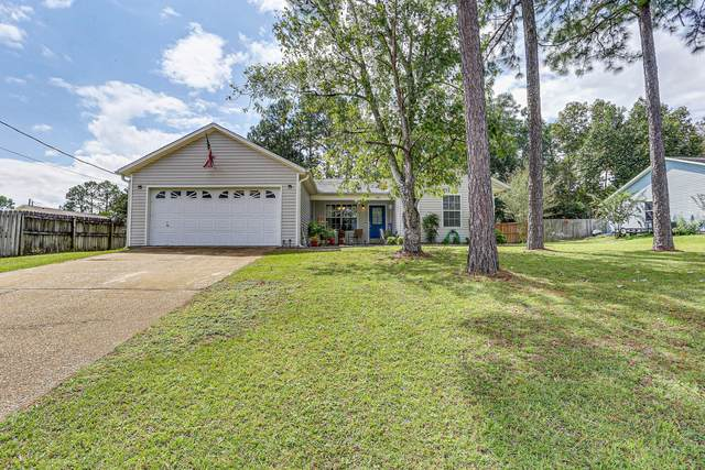 181 Villacrest Drive, Crestview, FL 32536 (MLS #856323) :: Berkshire Hathaway HomeServices PenFed Realty