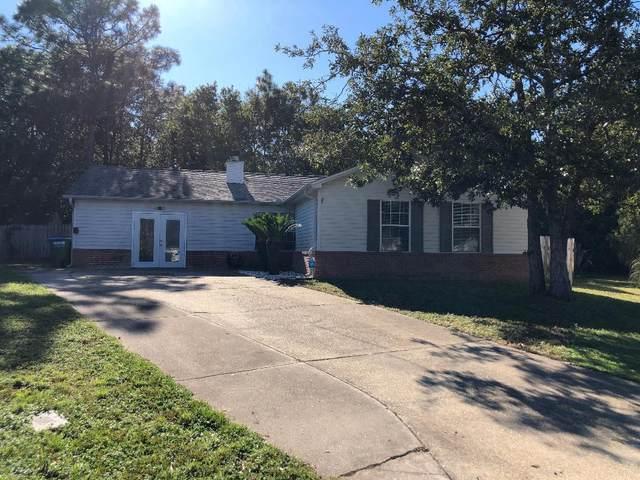 14 Courtney Lane, Crestview, FL 32539 (MLS #856333) :: Berkshire Hathaway HomeServices Beach Properties of Florida