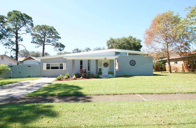 13 Caswell Circle, Mary Esther, FL 32569 (MLS #856336) :: Vacasa Real Estate