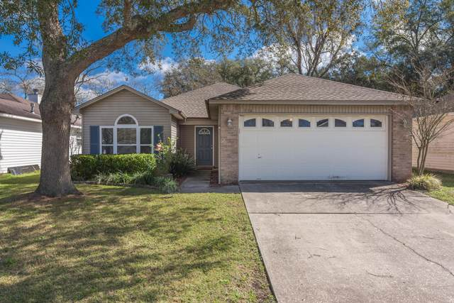 994 John Wayne Circle, Fort Walton Beach, FL 32547 (MLS #856338) :: Vacasa Real Estate