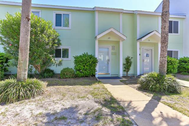 940 E 98 Highway #69, Destin, FL 32541 (MLS #856339) :: Scenic Sotheby's International Realty