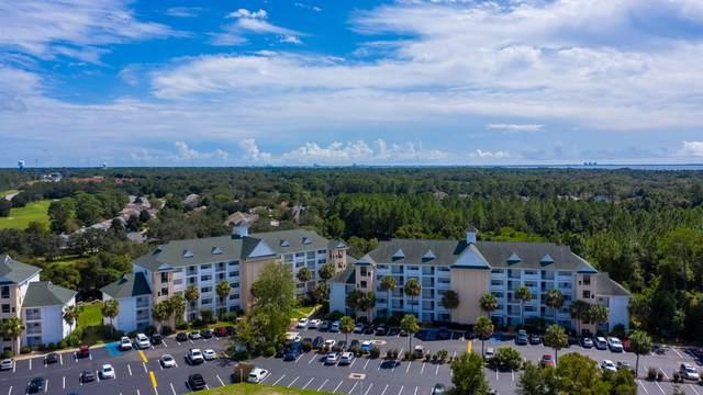 4274 Calinda Lane Unit 216, Niceville, FL 32578 (MLS #856343) :: Berkshire Hathaway HomeServices Beach Properties of Florida
