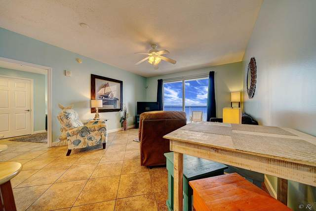 12011 Front Beach Road Unit 1803B, Panama City Beach, FL 32407 (MLS #856350) :: Vacasa Real Estate