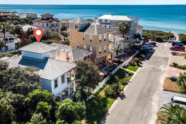 10 Sea Walk Circle, Santa Rosa Beach, FL 32459 (MLS #856351) :: NextHome Cornerstone Realty