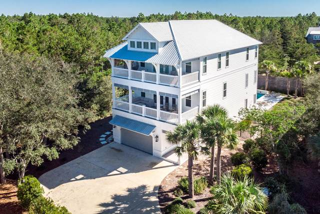 150 Walton Gulfview Drive, Inlet Beach, FL 32461 (MLS #856360) :: Berkshire Hathaway HomeServices Beach Properties of Florida