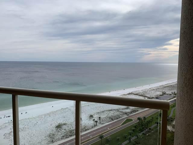 3 Portofino Drive #1904, Pensacola Beach, FL 32561 (MLS #856362) :: Berkshire Hathaway HomeServices Beach Properties of Florida