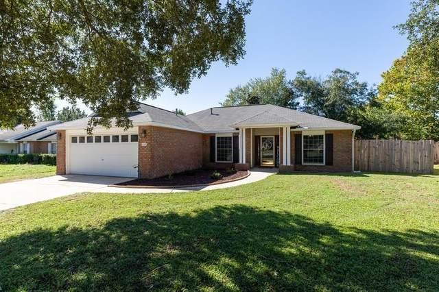 2820 Geronimo Drive, Crestview, FL 32539 (MLS #856366) :: Berkshire Hathaway HomeServices Beach Properties of Florida