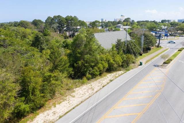 Lot 20 Main St., Destin, FL 32541 (MLS #856367) :: Briar Patch Realty