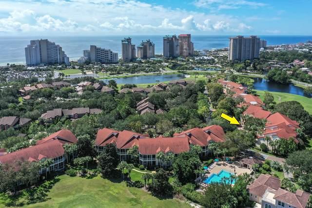 5248 Tivoli Drive #5248, Miramar Beach, FL 32550 (MLS #856375) :: The Premier Property Group