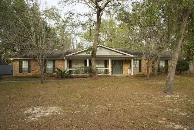 6650 Avenida De Galvez, Navarre, FL 32566 (MLS #856377) :: Luxury Properties on 30A