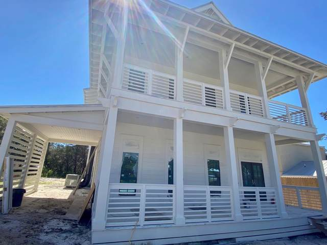 45 Mary Street, Santa Rosa Beach, FL 32459 (MLS #856378) :: The Premier Property Group