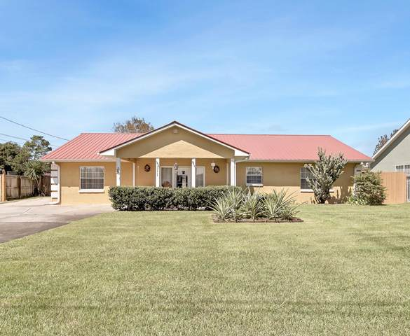 111 Palm Circle, Panama City Beach, FL 32413 (MLS #856389) :: 30a Beach Homes For Sale