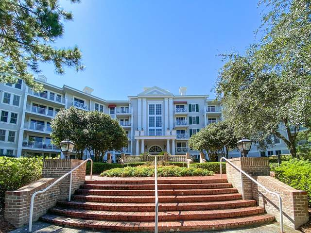 9600 Grand Sandestin Boulevard #3310, Miramar Beach, FL 32550 (MLS #856395) :: Berkshire Hathaway HomeServices Beach Properties of Florida