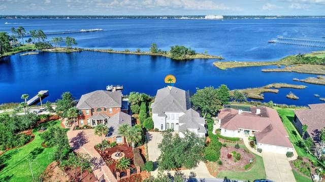 3680 Preserve Boulevard, Panama City Beach, FL 32408 (MLS #856398) :: Keller Williams Realty Emerald Coast