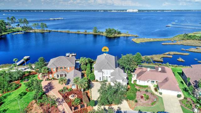 3680 Preserve Boulevard, Panama City Beach, FL 32408 (MLS #856398) :: Classic Luxury Real Estate, LLC