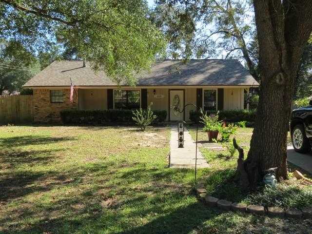 5973 Rolling Greens Drive, Milton, FL 32570 (MLS #856408) :: Classic Luxury Real Estate, LLC