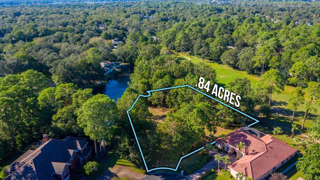 1528 Glenlake Circle, Niceville, FL 32578 (MLS #856431) :: Linda Miller Real Estate