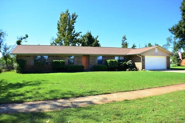 323 Bell Circle, Lynn Haven, FL 32444 (MLS #856456) :: Luxury Properties on 30A