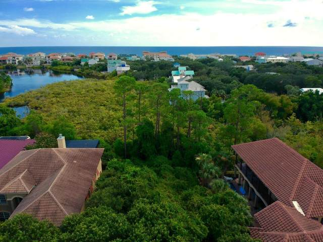 4600 Paradise Isle #106, Destin, FL 32541 (MLS #856466) :: Counts Real Estate Group
