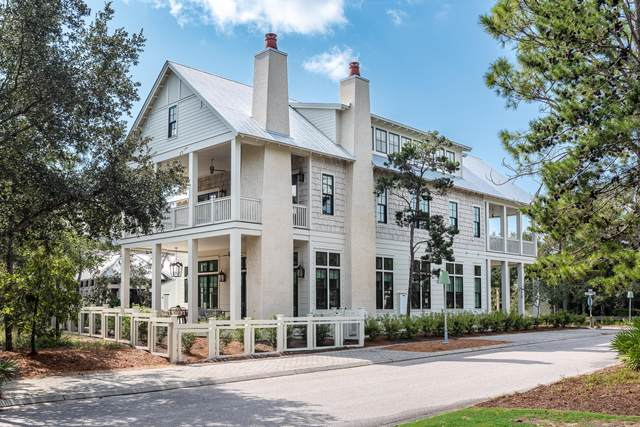 42 Flatwood Street, Santa Rosa Beach, FL 32459 (MLS #856484) :: Berkshire Hathaway HomeServices Beach Properties of Florida