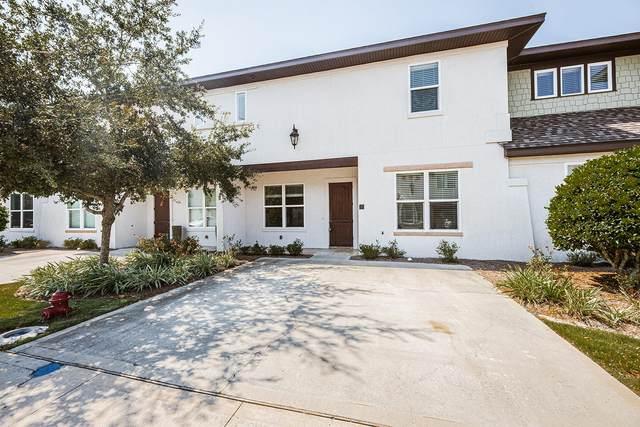995 Airport Road Unit 50, Destin, FL 32541 (MLS #856528) :: Linda Miller Real Estate