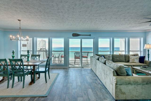 142 Beachside Drive Unit 13, Santa Rosa Beach, FL 32459 (MLS #856545) :: Berkshire Hathaway HomeServices Beach Properties of Florida